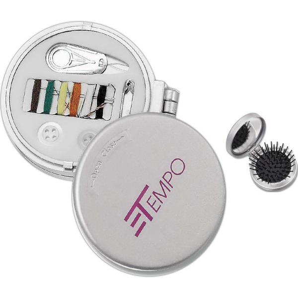 Personalized 3 in 1 Groom Kit