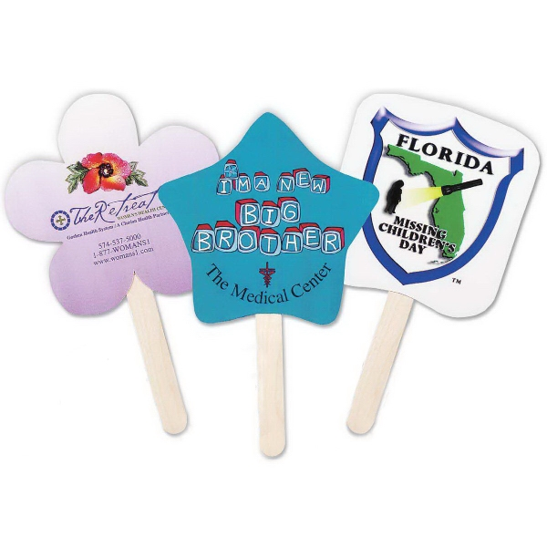 Custom Mini Hand Fan