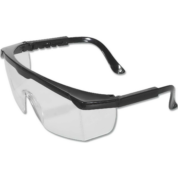 Customized Safety Glasses