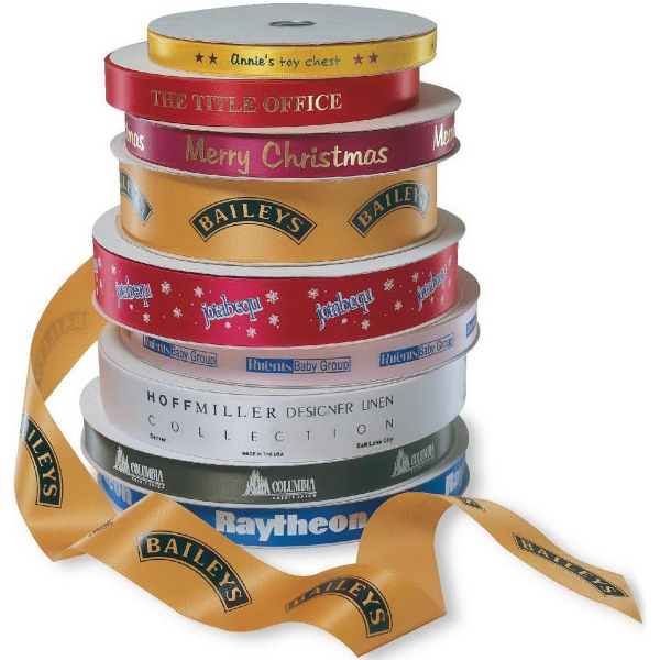 Imprinted Continuous Imprint Ribbon