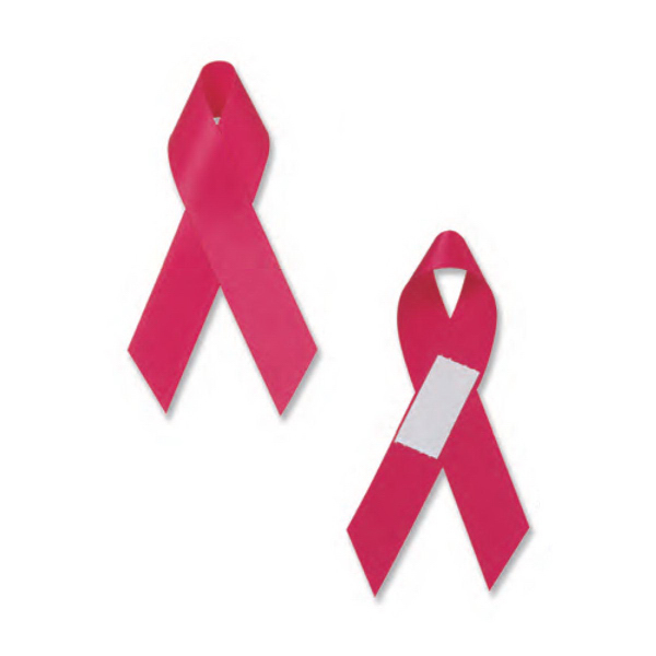 Imprinted Awareness Ribbon