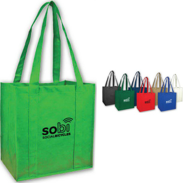 Imprinted Eco Tote I