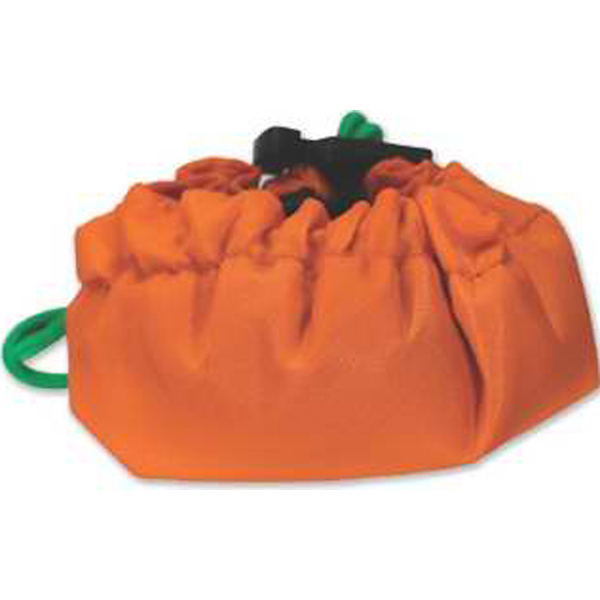 Promotional Pumpkin/Orange Tote