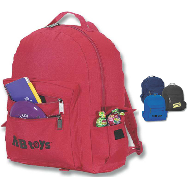 Customized Value Backpack