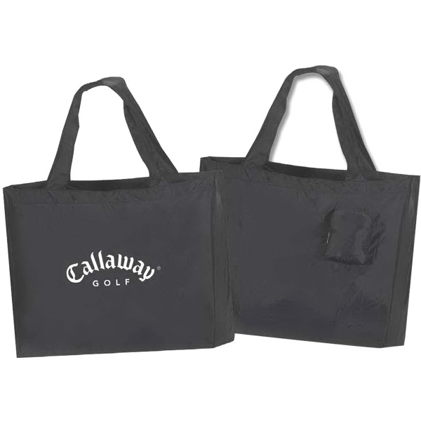 Promotional ZipPack Tote