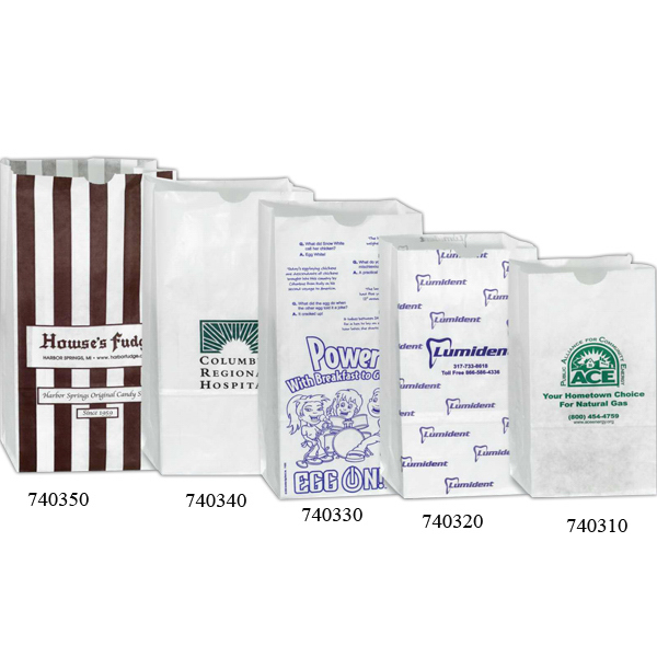 Promotional Grocery Bag