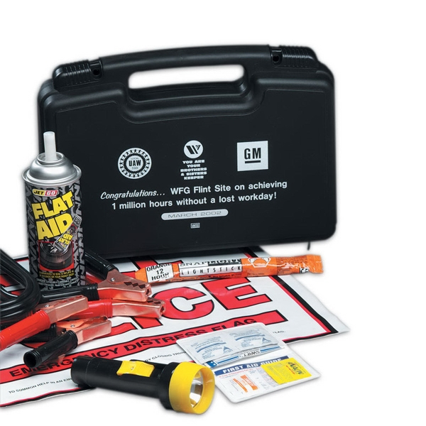Promotional Auto Emergency Kit