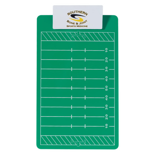 Custom Sports Clipboard