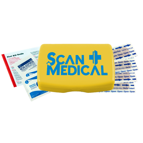 Personalized Express First Aid Kit