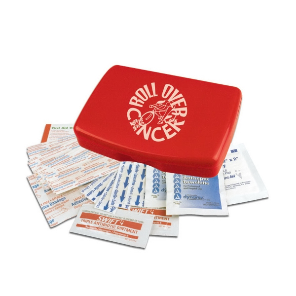 Custom Express Family First Aid Kit