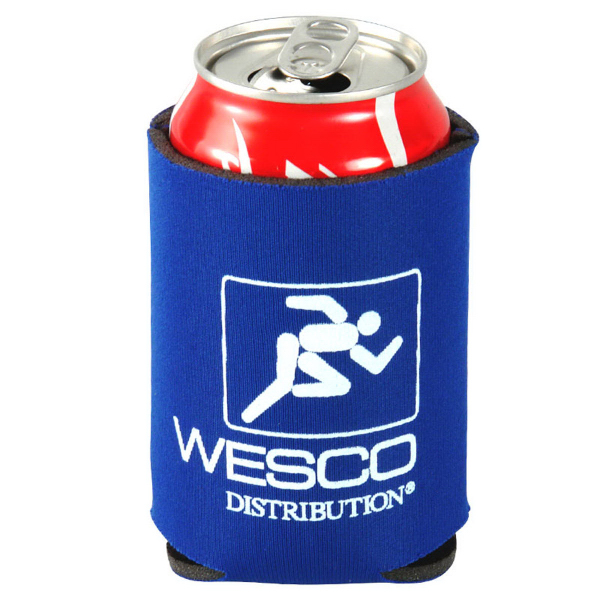 Promotional Pocket Can Holder