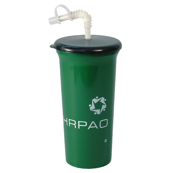 Promotional Super Sipper 32 oz Sport Sipper
