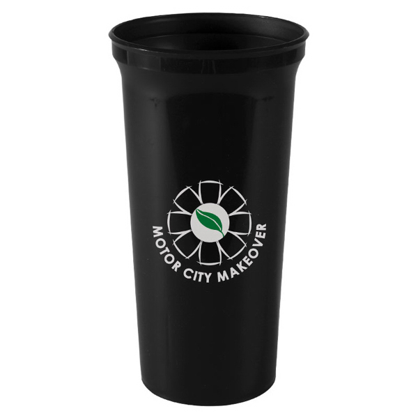 Custom Super Size 32 oz Stadium Cup