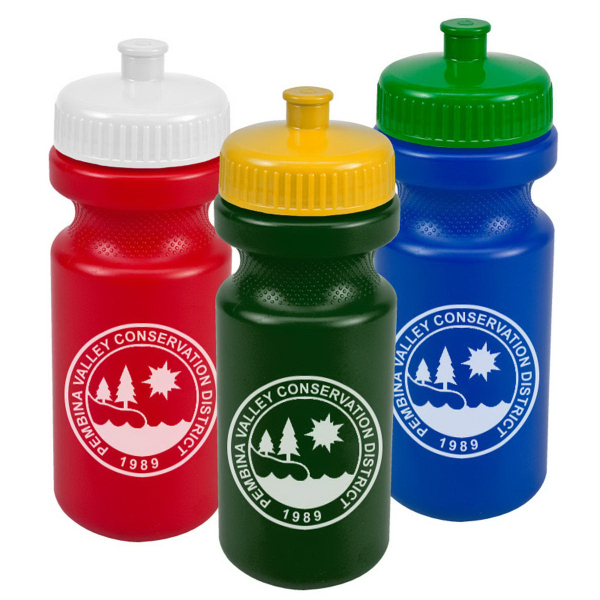 Custom The Eco-Cyclist 21oz Eco-Cycle Bottle
