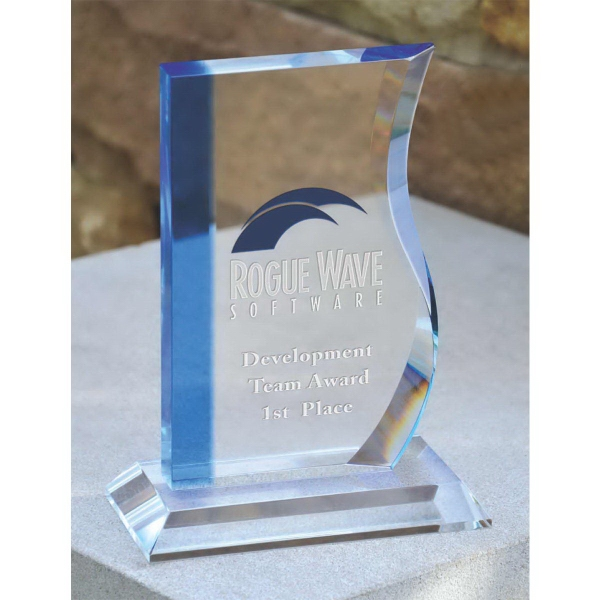 Imprinted Wave Award