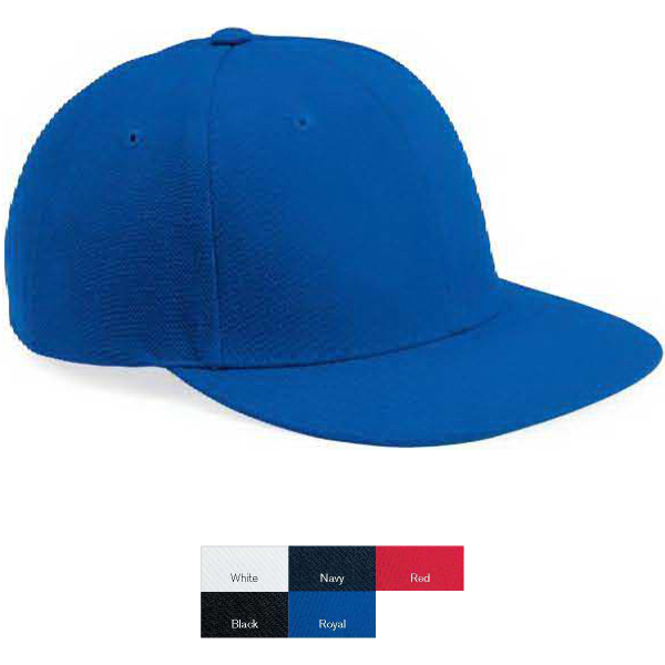 Imprinted Magic Flat Bill Cap