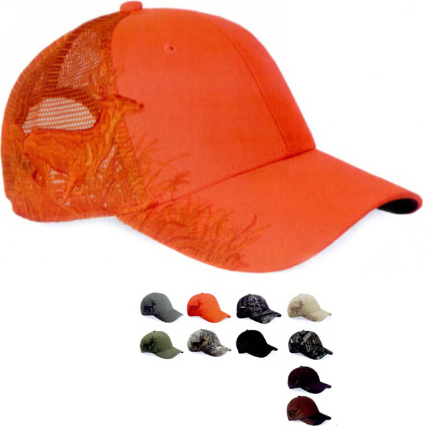 Customized DRI DUCK Wildlife Series Cap