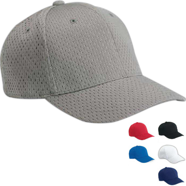Promotional Magic Athletic Mesh cap