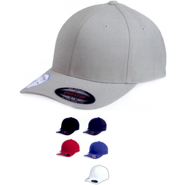 Imprinted Flexfit Pro-formance Cap