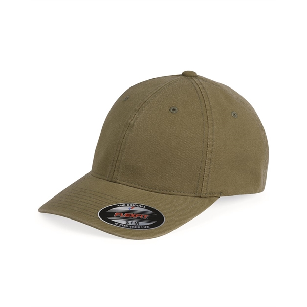 Personalized Flexfit Garment-washed Cap
