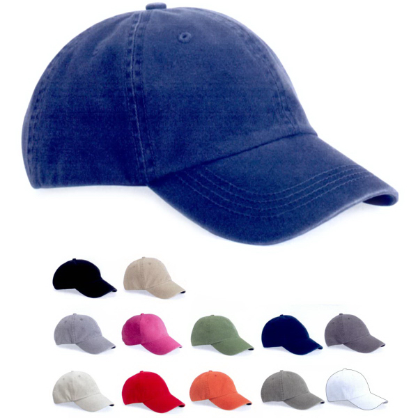 Promotional Alternative Cotton Twill Cap