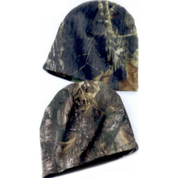 Promotional Outdoor Cap Camo Knit Cap