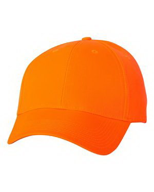 Promotional Kati Blaze Orange cap