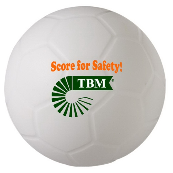 Imprinted AdMax (R) Mini Soccer Ball