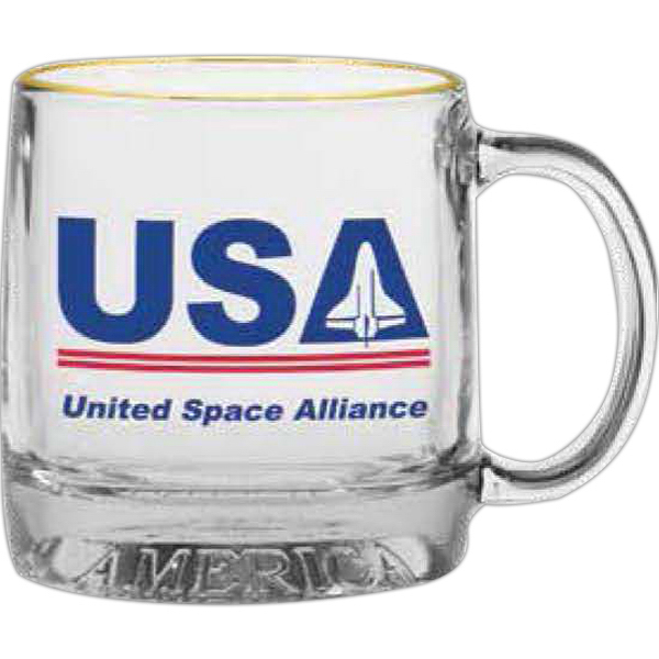 Promotional Exclusive Mug America