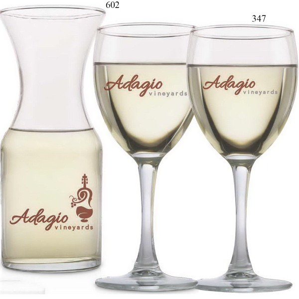 Personalized Three Piece Wine set