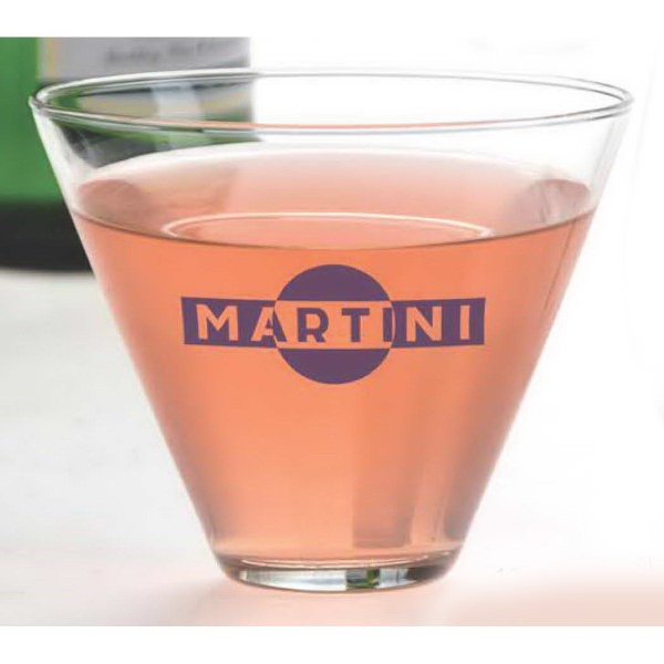 Promotional Stemless Martini