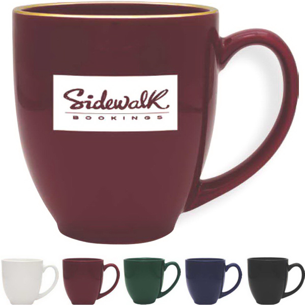Promotional Bistro Collection Mug
