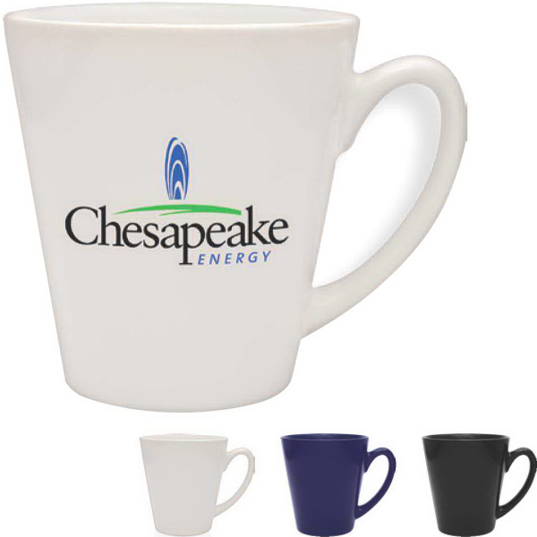Promotional Cafe Collection Mug