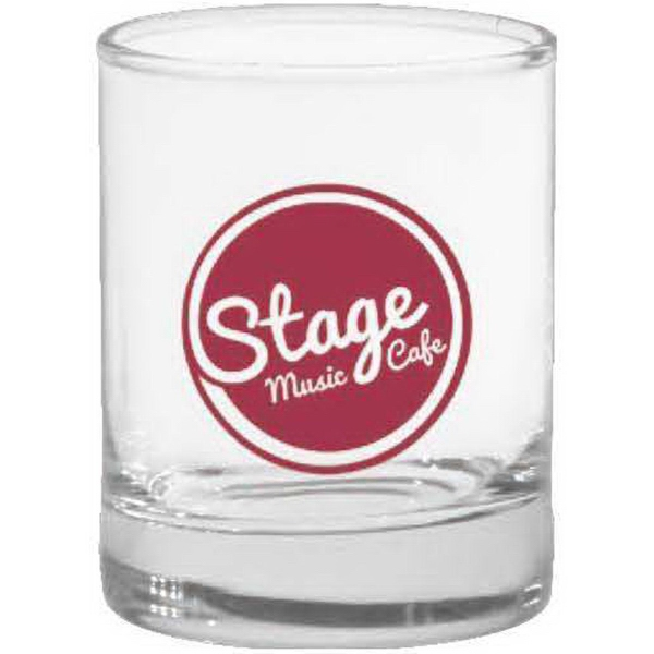 Custom Shot Glass/Votive
