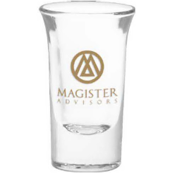 Promotional Tall Shot Glass