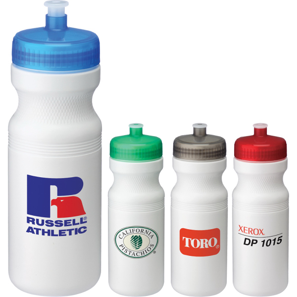 Personalized Easy Squeezy 24-oz. Sports Bottle
