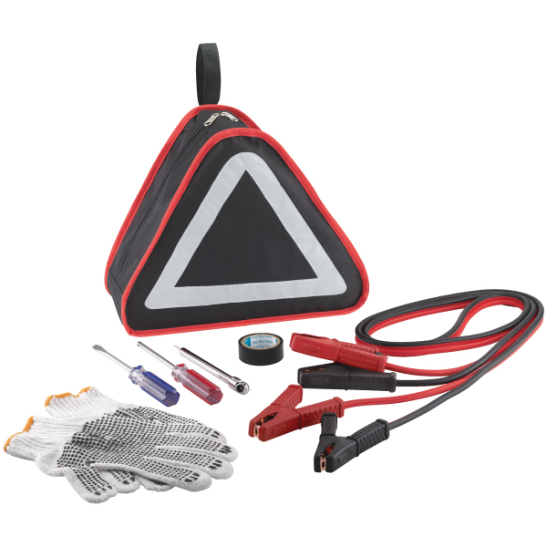 Customized Emergency Auto Kit