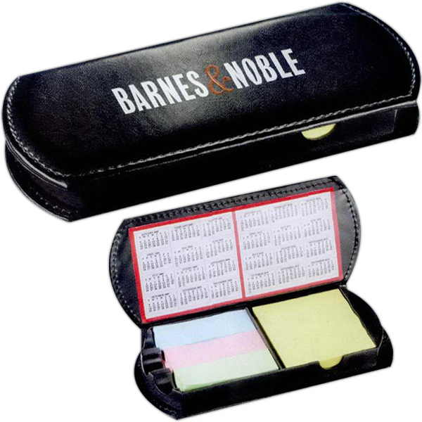 Promotional Sticky Note Organizer
