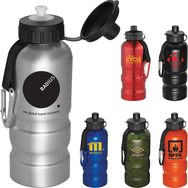 Promotional The Sahara 20-oz Sports Bottle