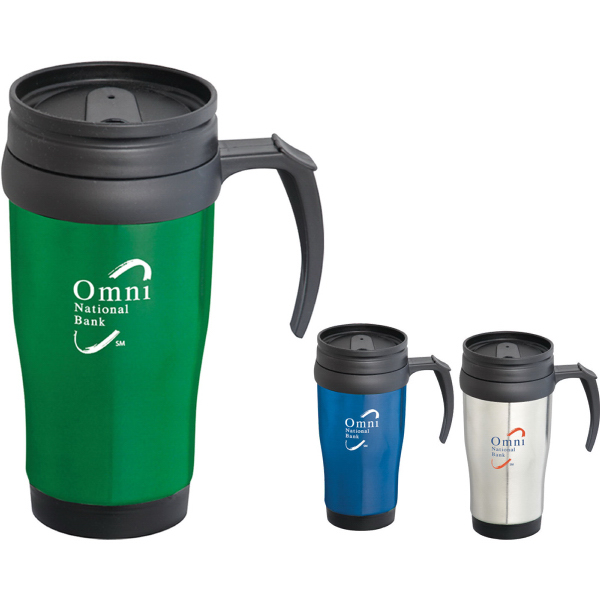 Promotional The Sanibel 14-oz Travel Mug