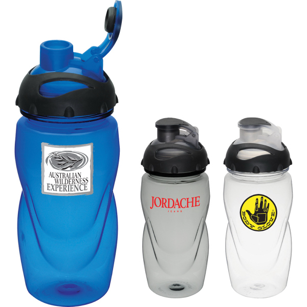 Personalized The Gobi 17-oz Sports Bottle