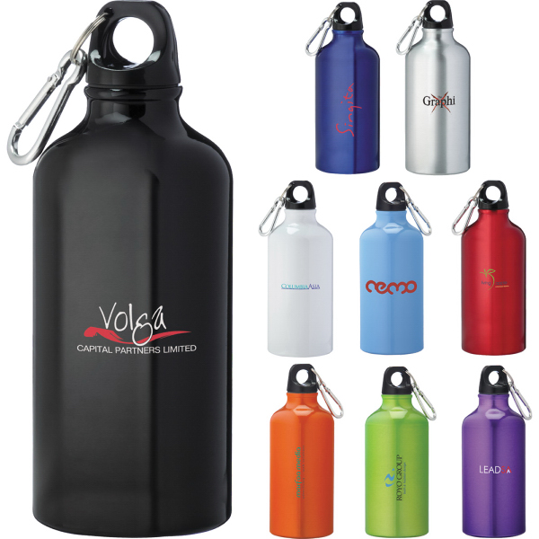 Imprinted The Lil Shorty 17-oz Sports Bottle
