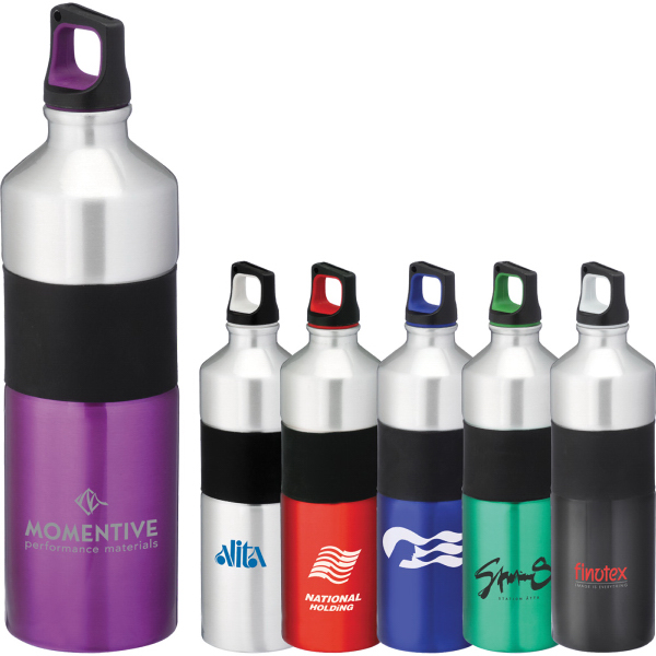 Personalized The Nassau 25-oz Sports Bottle