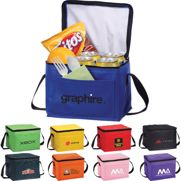Promotional The Sea Breeze Cooler Bag