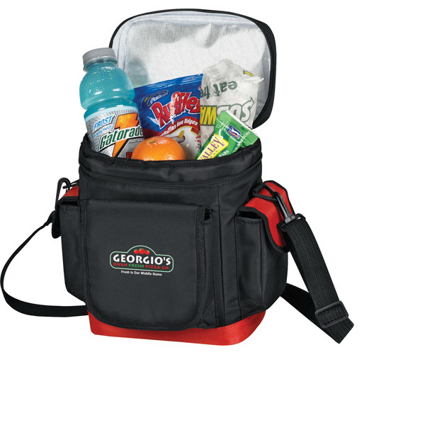 Customized All-In-One Insulated Lunch Carrier