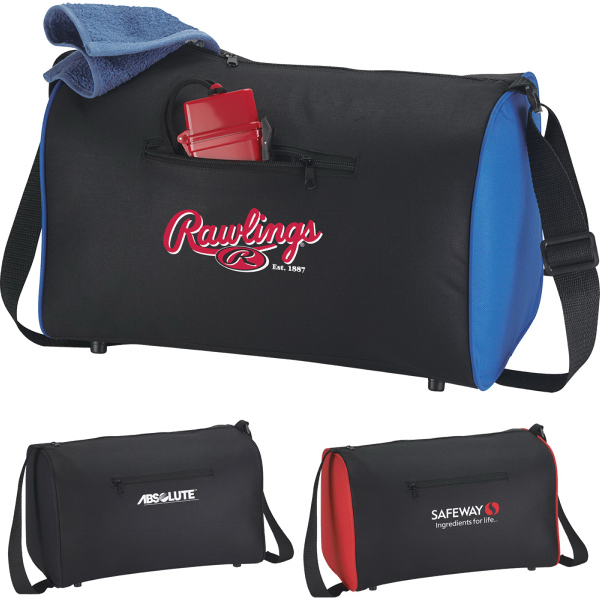 Promotional The Trek Duffel Bag