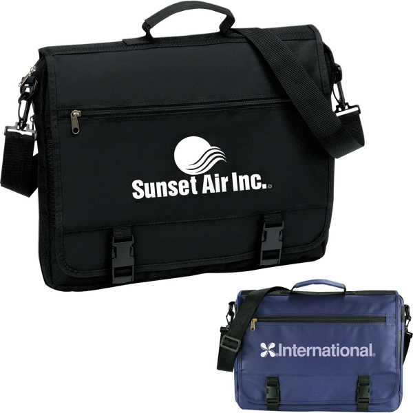 Custom The Mariner Business Briefcase
