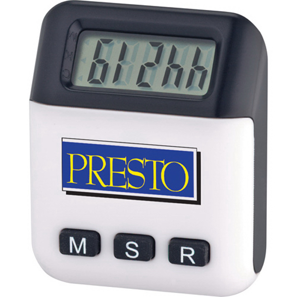 Personalized Trainer Pedometer