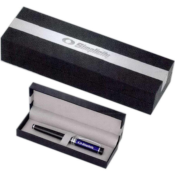 Custom Deluxe Gift Box with Printing Plate
