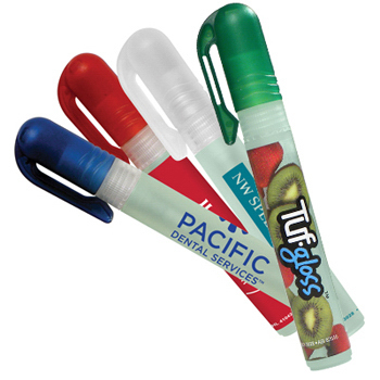 Imprinted Breath Pen Spray